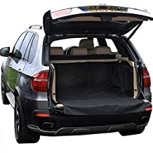BMW X5 Cargo Liner Trunk Mat - Tailored - 2007 to 2013 (058)