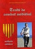 Image de traité de combat médiéval