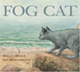 Fog Cat, Marilyn Helmer, 1550744607