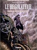 """Afficher """"Le Régulateur - série complète n° 1 Ambrosia"""""""