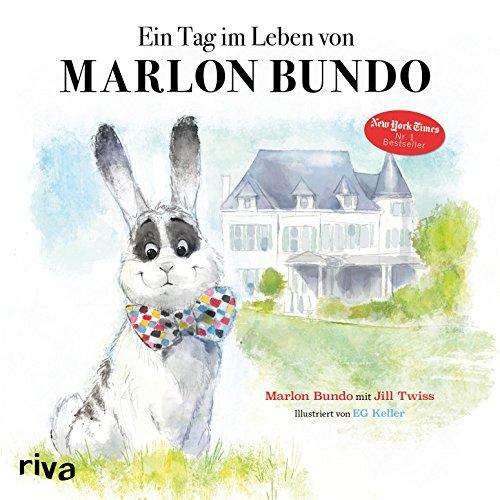 Ein Tag im Leben von Marlon Bundo (German Edition)