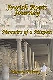Jewish Roots Journey, Nancy Petrey, 1938434056