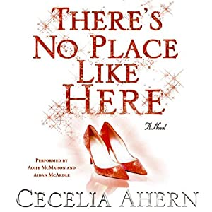 There's No Place Like Here Audiobook