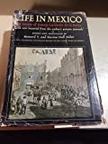 img - for Life in Mexico: The Letters of Fanny Calderon de la Barca, with New Material from the Author's Private Journals book / textbook / text book