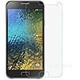 Tempered Glass Screen Protector For Samsung Galaxy E5