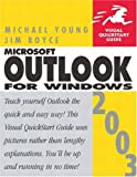 Microsoft Office Outlook 2003 for Windows, Michael J. Young and Jim Boyce, 0321200411