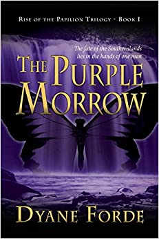 The Purple Morrow: Volume 1 (The Purple Morrow Trilogy)