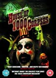 House Of 1000 Corpses [2003] [DVD]