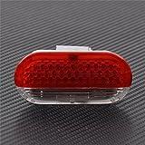New Car Interior Lower Door Panel Light Inner Lamp 1J0 947 411 B For Volkswagen VW Beetle Golf Jetta 1995 ~ 2003 2004