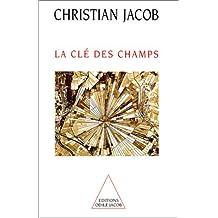 CLE DES CHAMPS L AGRICUL