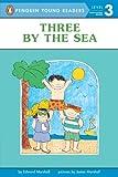 Three by the Sea, Edward Marshall, 0140370048