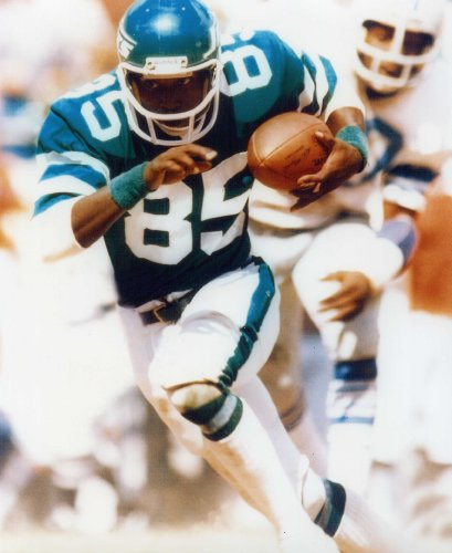 (WESLEY WALKER NEW YORK JETS 8X10 SPORTS ACTION PHOTO)