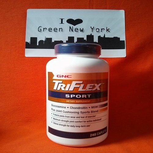 GNC Triflex Sport 240 Caps