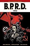 B.P.R.D. Volume 9: 1946