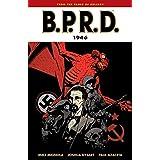 B.P.R.D., Vol. 9: 1946