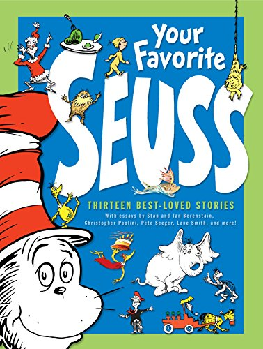 Your Favorite Seuss (Classic ()