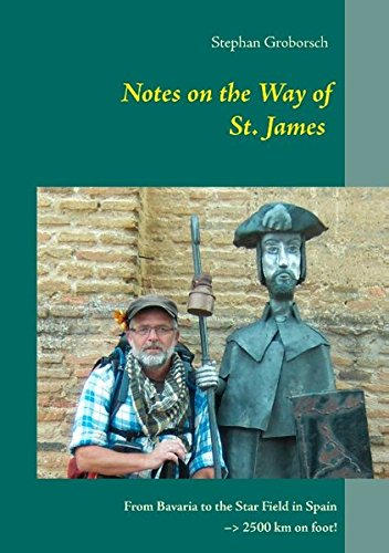 Download Notes on the Way of St. James pdf