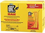 CENTRAL LIFE SCIENCES JUST ONE BITE BARS 100504295 per BX 8