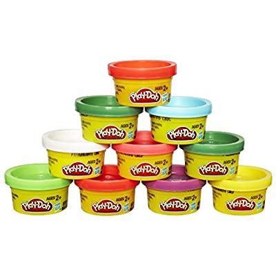 Play-Doh Holiday Pack: Toys & Games