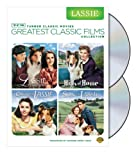 TCM Greatest Classic Film Collection: Lassie (Lassie Come Home / Son of Lassie / Courage of Lassie / Hills of Home)