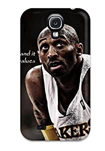 Galaxy Case Cover Specially Made For Galaxy S4 Kobe Bryant