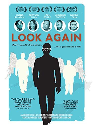 Look Again - Ag Card