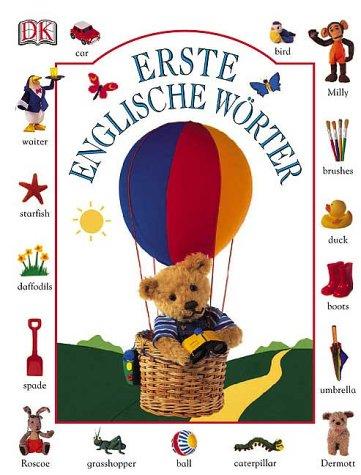 Erste englische Wörter