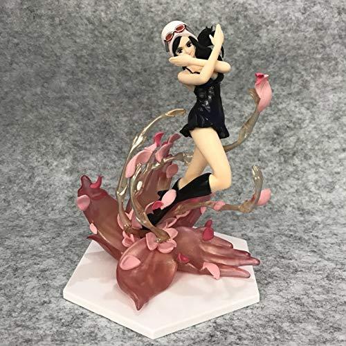 LULUDP Anime-Modell Ein Stück Charakter Modell Anime Modell Modell Modell Robin Cartoon Monster Toy Kunstsammlung Ornamente Erwachsene Kinder Spielzeug Junge Geschenk 16 cm B07NV54DSH | Merkwürdige Form  e29e29