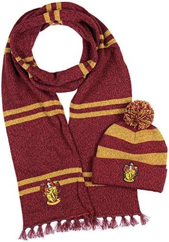 Harry Potter Hogwarts Houses Beanie product image