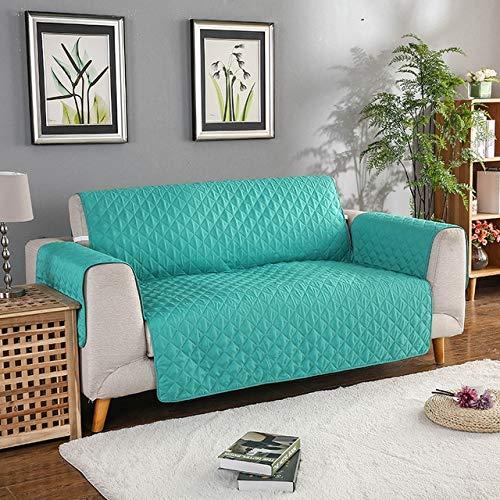 Fiesta - Funda de sofá reversible acolchada para sillón ...