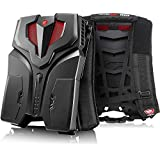 MSI VR ONE Virtual Reality Backpack PC (6RE-006US) Intel Core i7-6820HK 2.7GHz - GTX 1060 - 512GB SSD (Renewed)