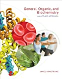 Bundle: General, Organic, and Biochemistry: an Applied Approach + OWL EBook (24 Months) Printed Access Card : General, Organic, and Biochemistry: an Applied Approach + OWL EBook (24 Months) Printed Access Card, Armstrong and Armstrong, James, 1111660484