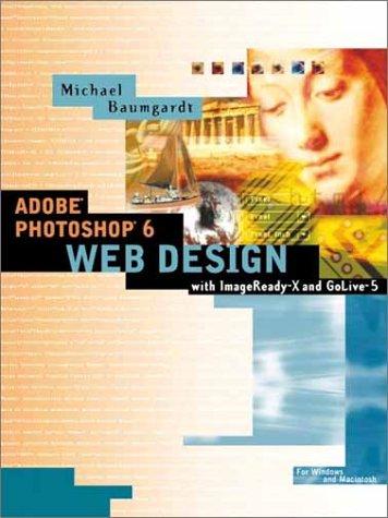 Adobe Photoshop 6.0 Web Design