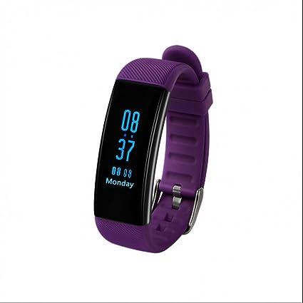 Pulsera de actividad Relojes Inteligentes,Aire Libre,Actividad Tracker,Monitor de Dormir,