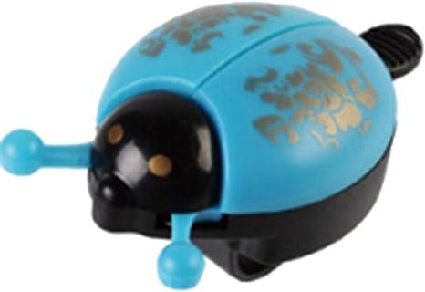 ROMORR Lovely Bike Bells Alarma Bocina Bicicleta Ladybug Bell Mini ...