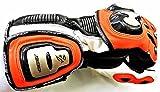 AGV Sport Echelon Gloves - Flo Orange - 2X-Large