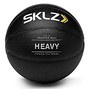SKLZ Control Training Basketball for Improving Dribbling and Ball Control