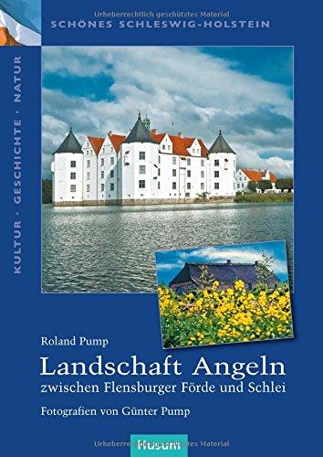 Landschaft Angeln - zwischen Flensburger Förde und - Soft Pumps Angels