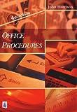 Office Procedures, Harrison, 0582293413