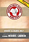 Kyoshi Michel Laurin Prepares You For Brown & Black Belt