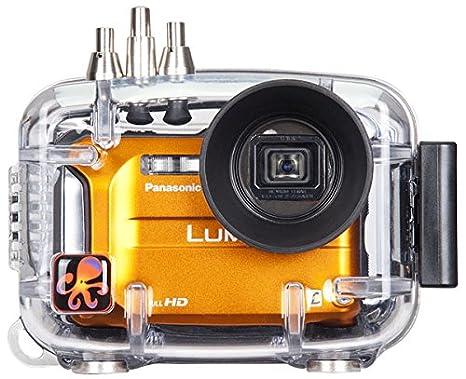 Ikelite 6270.03 carcasa submarina para cámara: Amazon.es: Electrónica