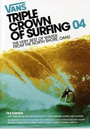 9bb055f75d Image Unavailable. Image not available for. Color  Vans Triple Crown of  Surfing ...