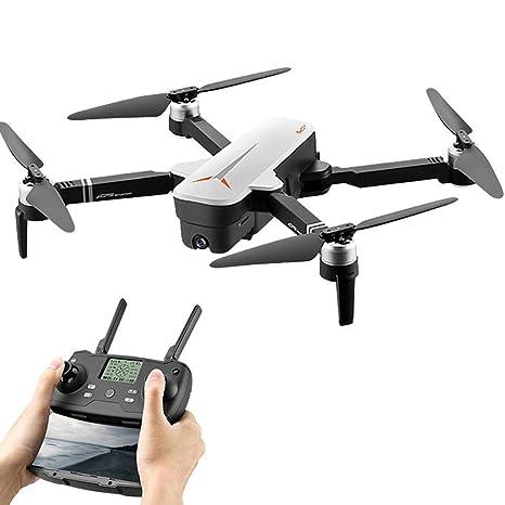 Cámara 1080 HD, lente de ángulo ancho 120, dron RC sin cepillo ...