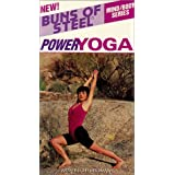 Steel - Power Yoga