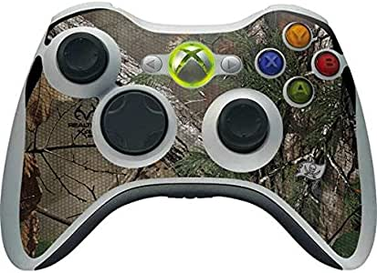 Amazon.com: Skinit Decal Gaming Skin for Xbox 360 Wireless Controller - Officially Licensed NFL