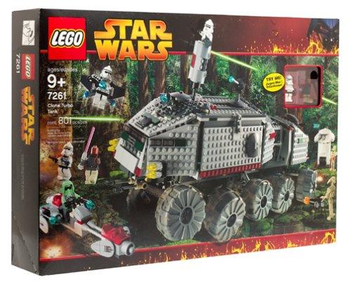 lego star wars 3 clone wars - 7