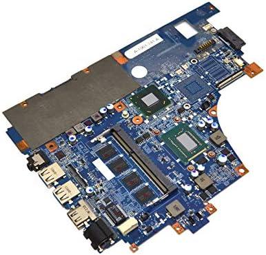 SONY VAIO SVF-14A13CXB CORE I5-3337U Laptop Motherboard A1961741A DA0GD5MB8E0 US 513G8B1i6PL