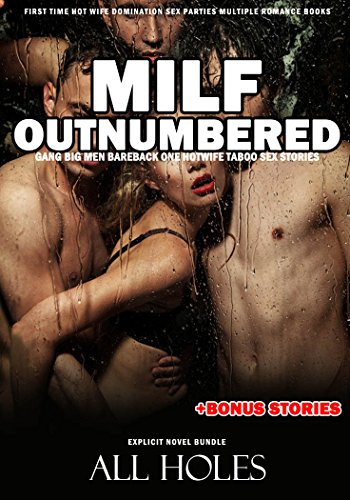 Erotic stories milf male domination