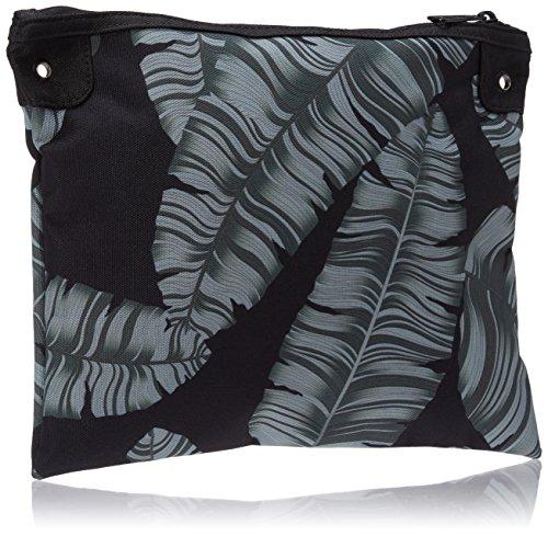 Herschel Supply Co. Alder Cross Body Bag, Black Palm/Black, One Size by Herschel Supply Co. (Image #1)
