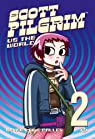 Scott Pilgrim, tome 2 : Scott Pilgrim vs The World par O'Malley
